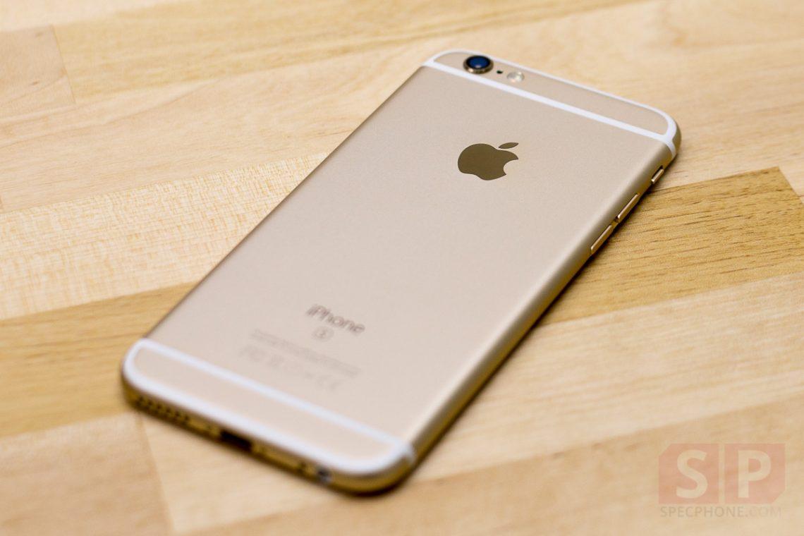 Apple ไทย ปรับราคา iPhone 6s แล้ว 32 GB ราคาเริ่มต้น 22,500 บาท!!