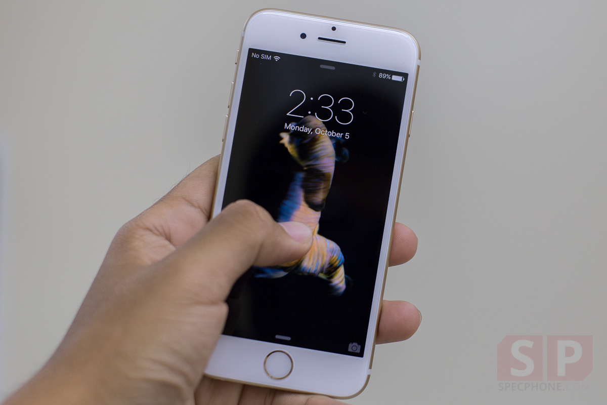 Review Apple iPhone 6s 3D Touch SpecPhone 003