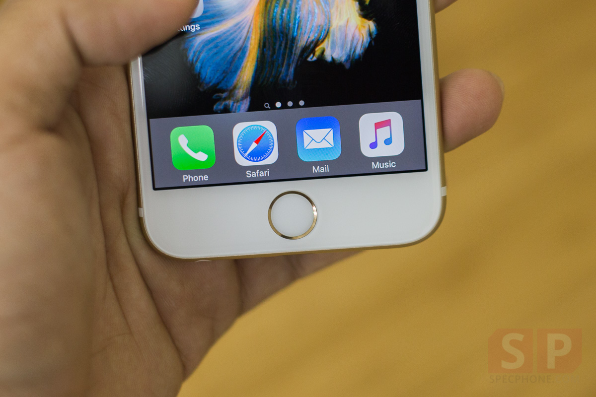 Review Apple iPhone 6s 3D Touch SpecPhone 013