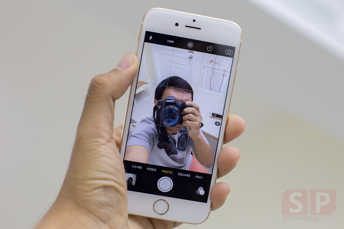Review Apple iPhone 6s 3D Touch SpecPhone 015