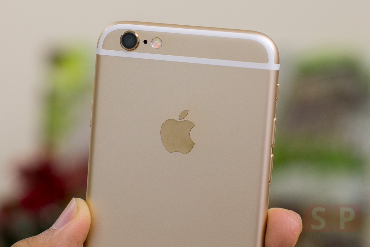 Review Apple iPhone 6s 3D Touch SpecPhone 019