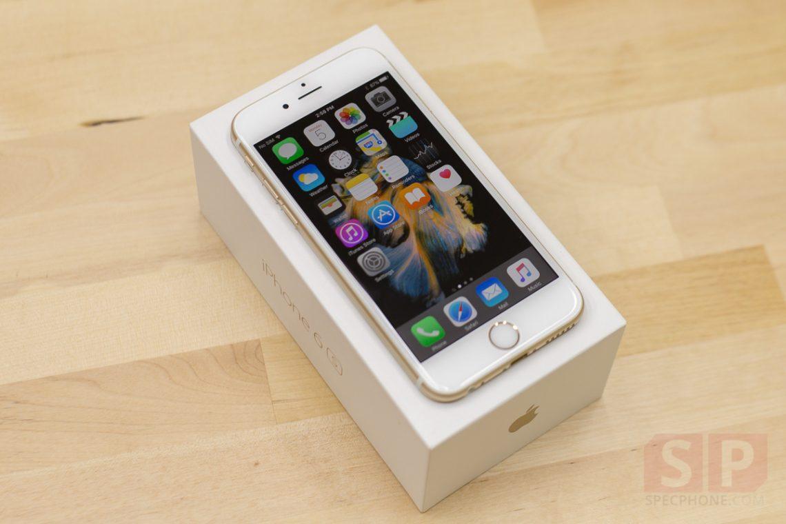 แบบนี้ก็ได้? ปัญหา iPhone รุ่นเก่า (iPhone 6s ลงไป) อืด, หน่วง ช้า แก้ไขได้ด้วยการเปลี่ยนแบตเตอรี่!!