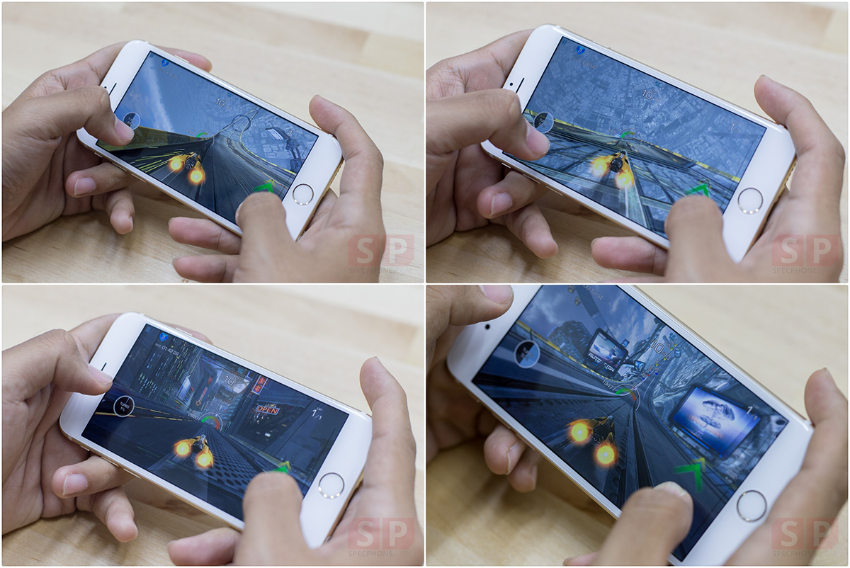 Review Apple iPhone 6s 3D Touch SpecPhone 034 tile