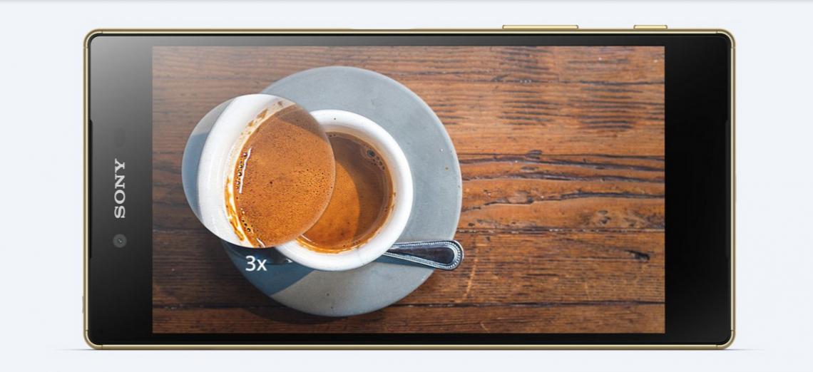 เปิดจอง Sony Xperia  Z5 Premium ในไทยแล้ว มาพร้อมราคา 27,xxx บาท