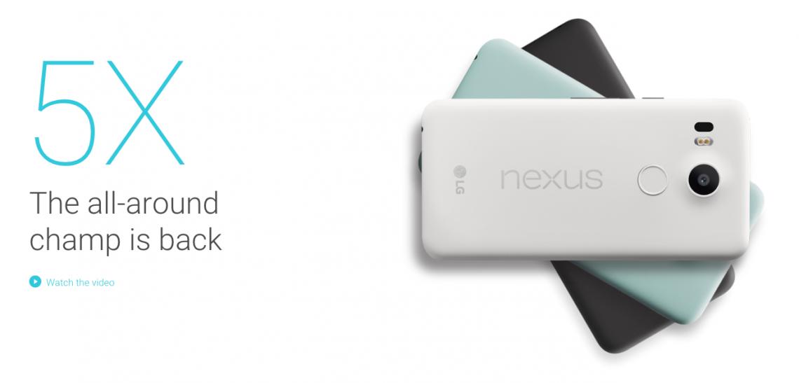 โผล่ LG NEXUS 5X ขึ้นทะเบียนส่งเครื่องให้ กสทช. ตรวจสอบแล้ว มาแน่ๆ
