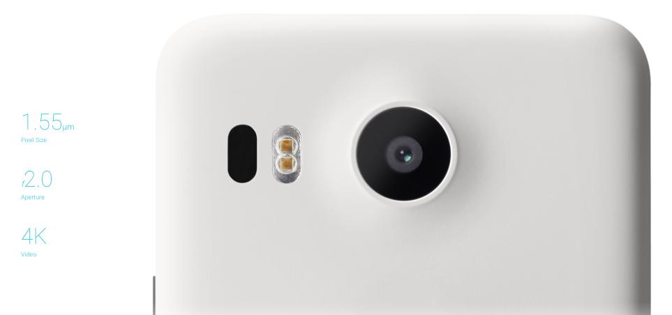 Nexus 5X กับกล้องถ่ายภาพดีที่สุด เท่าที่เคยมีในมือถือ Nexus