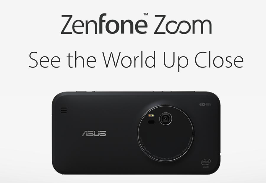 เขากลับมาแล้ว!! ASUS Zenfone Zoom โผล่บนหน้าเว็บ ASUS อีกรอบ พร้อมสเปคแบบละเอียด