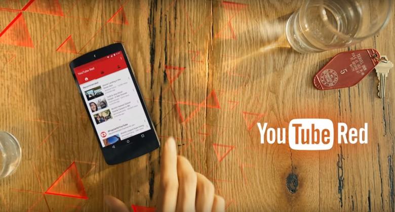 Googleเผย!!ค่าบริการ Youtube Red บน iOS อาจแพงกว่า Android