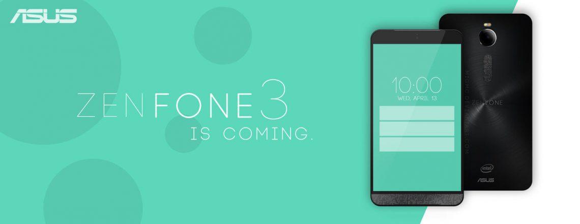 คาด Asus Zenfone 3 อาจมาพร้อม USB Type-C!!!