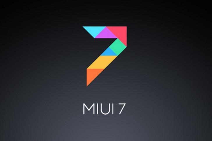 MIUI7 จะเริ่มปล่อยให้สมาร์ทโฟนรุ่นต่างๆได้อัพเดทแล้ว!