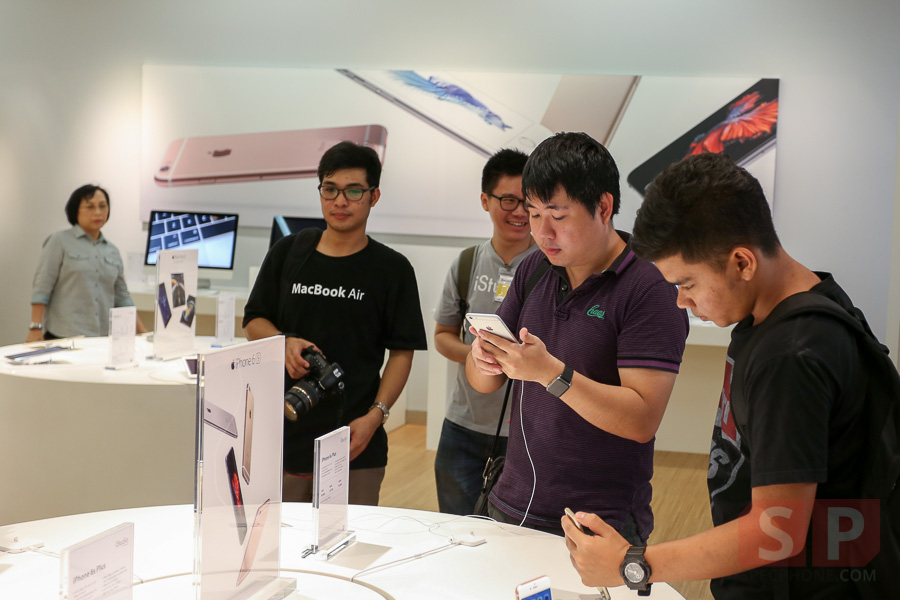 iPhone-6s-Launch-in-Thailand-at-iStudio-by-Comseven-SpecPhone-009