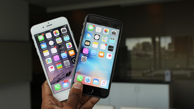 iPhone6 vs iPhone6S 23