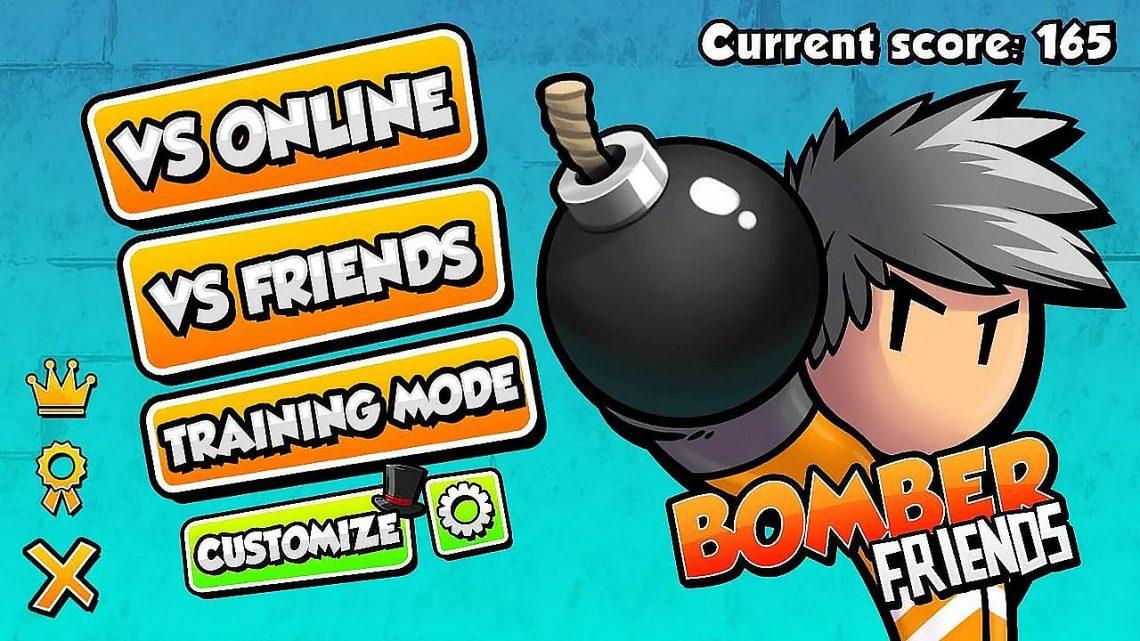 วางระเบิดออนไลน์ ย้อนวัยเด็ก กับ Bomber Friends เหมือน Bomber Man เลย