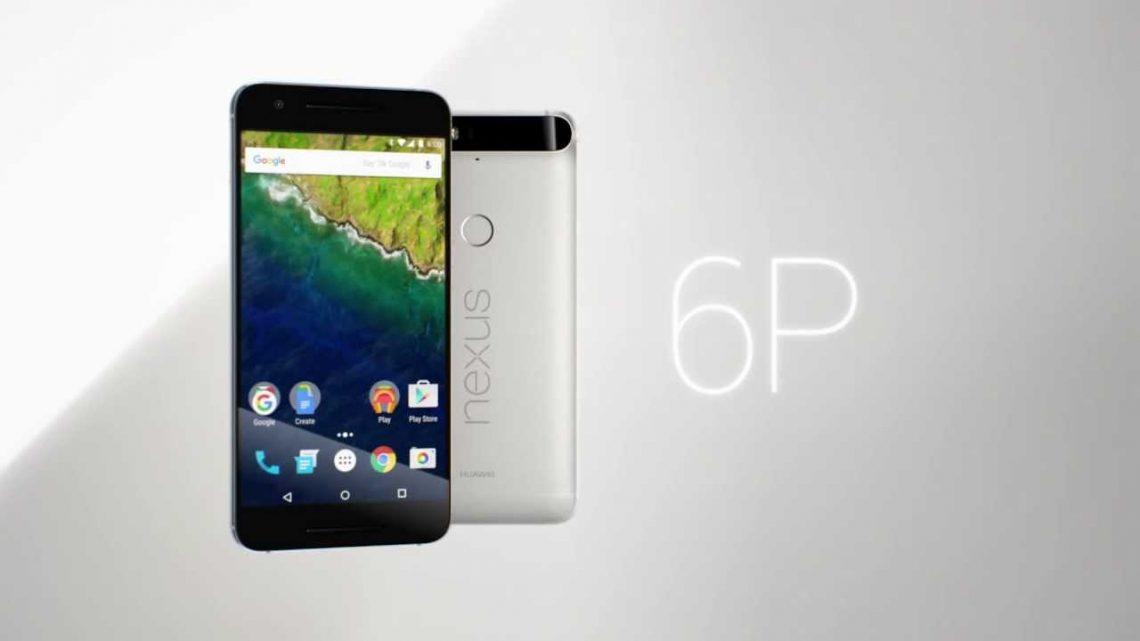 Nexus 6P รุ่น 128 GB วางจำหน่ายที่ Huawei Store แล้ว!!
