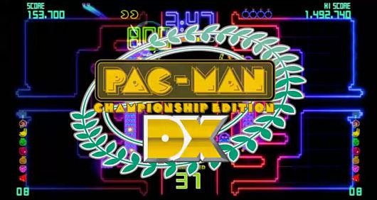 pacmandx