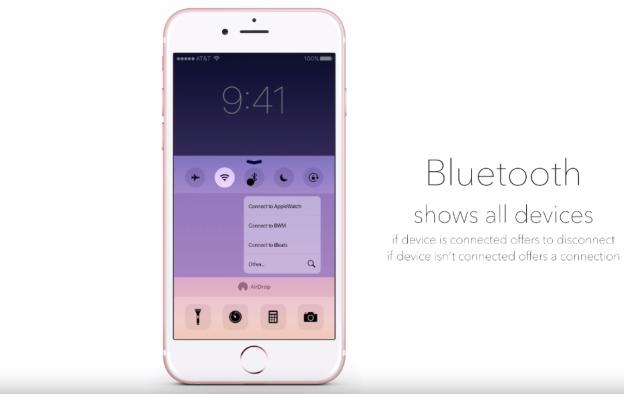 มาดูกันว่า 3D Touch ใน iPhone 6s น่าจะเอาไปใช้อะไรได้ในอนาคต