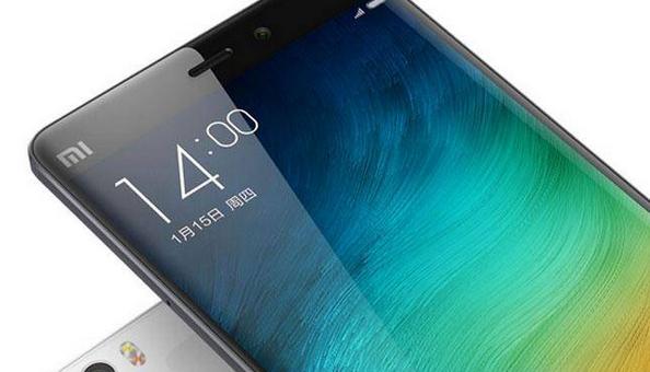 Xiaomi Mi5 อาจมาพร้อมหน้าจอแบบ Force Touch