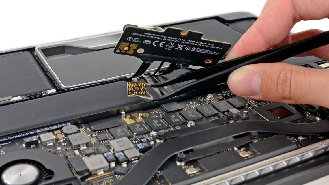iFixit โชว์แกะ iPad Pro ออกเป็นชิ้นๆ!!ก่อนซื้อควรรู้ไว้ซ่อมง่ายหรือซ่อมยาก??
