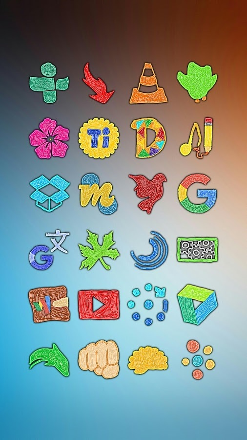 Articon-icon-pack