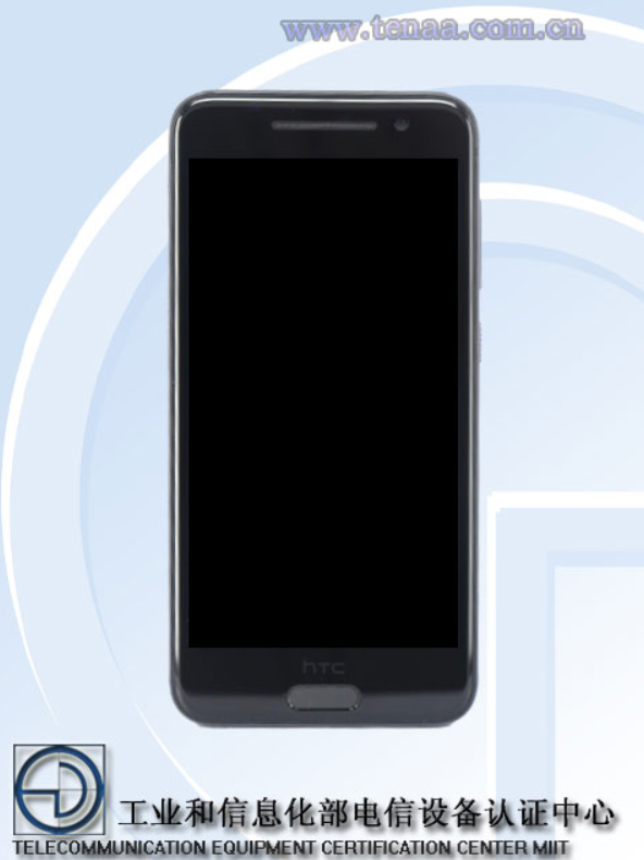 HTC One A9w is certified in China by TENAA