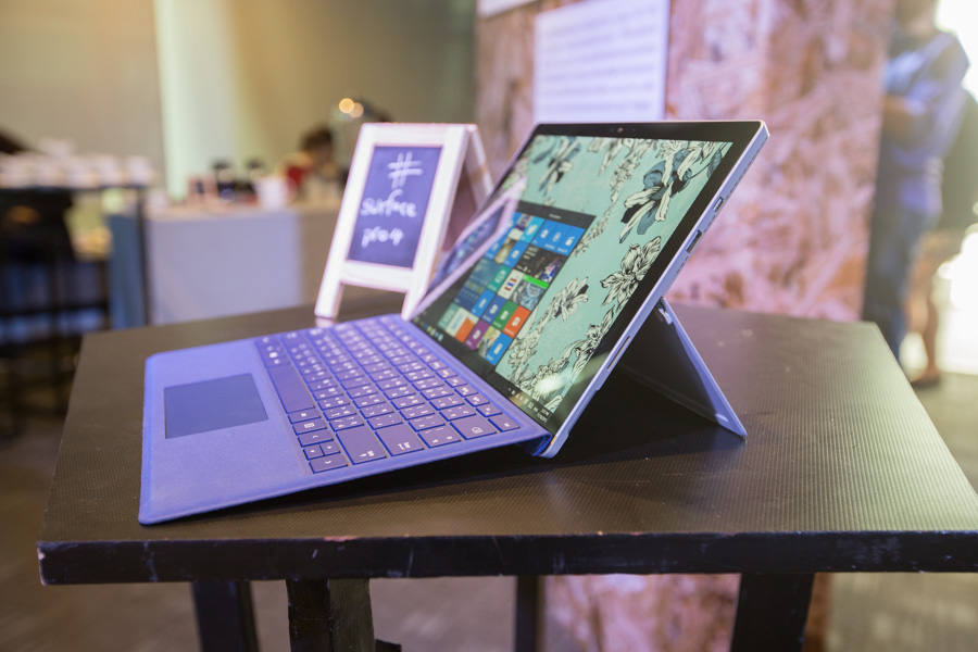 Hands on Microsoft Surface Pro 4 SpecPhone 00030