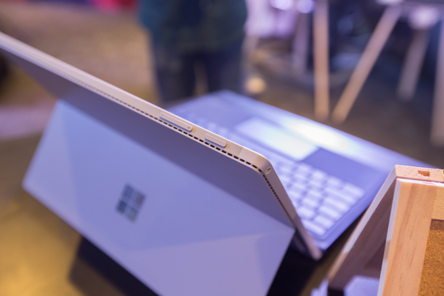 Hands on Microsoft Surface Pro 4 SpecPhone 00038