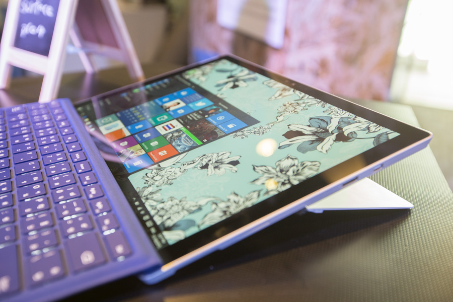 Hands on Microsoft Surface Pro 4 SpecPhone 00043