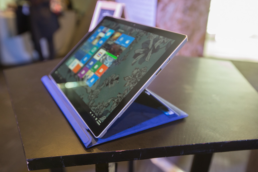 Hands on Microsoft Surface Pro 4 SpecPhone 00046