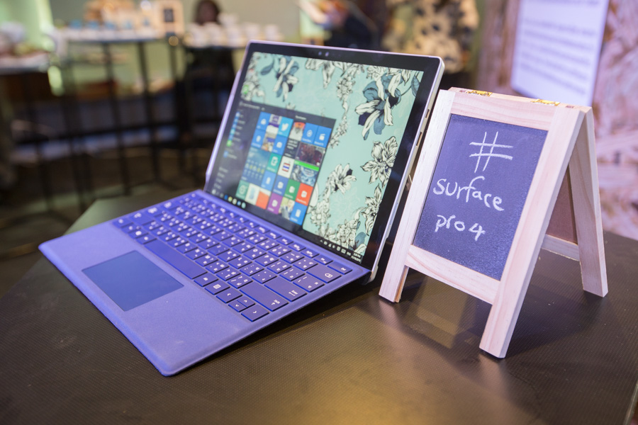 Hands on Microsoft Surface Pro 4 SpecPhone 00050