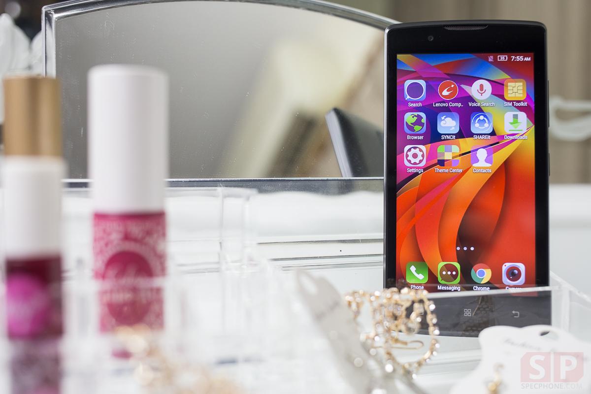 Review True Lenovo A2010 SpecPhone 00013