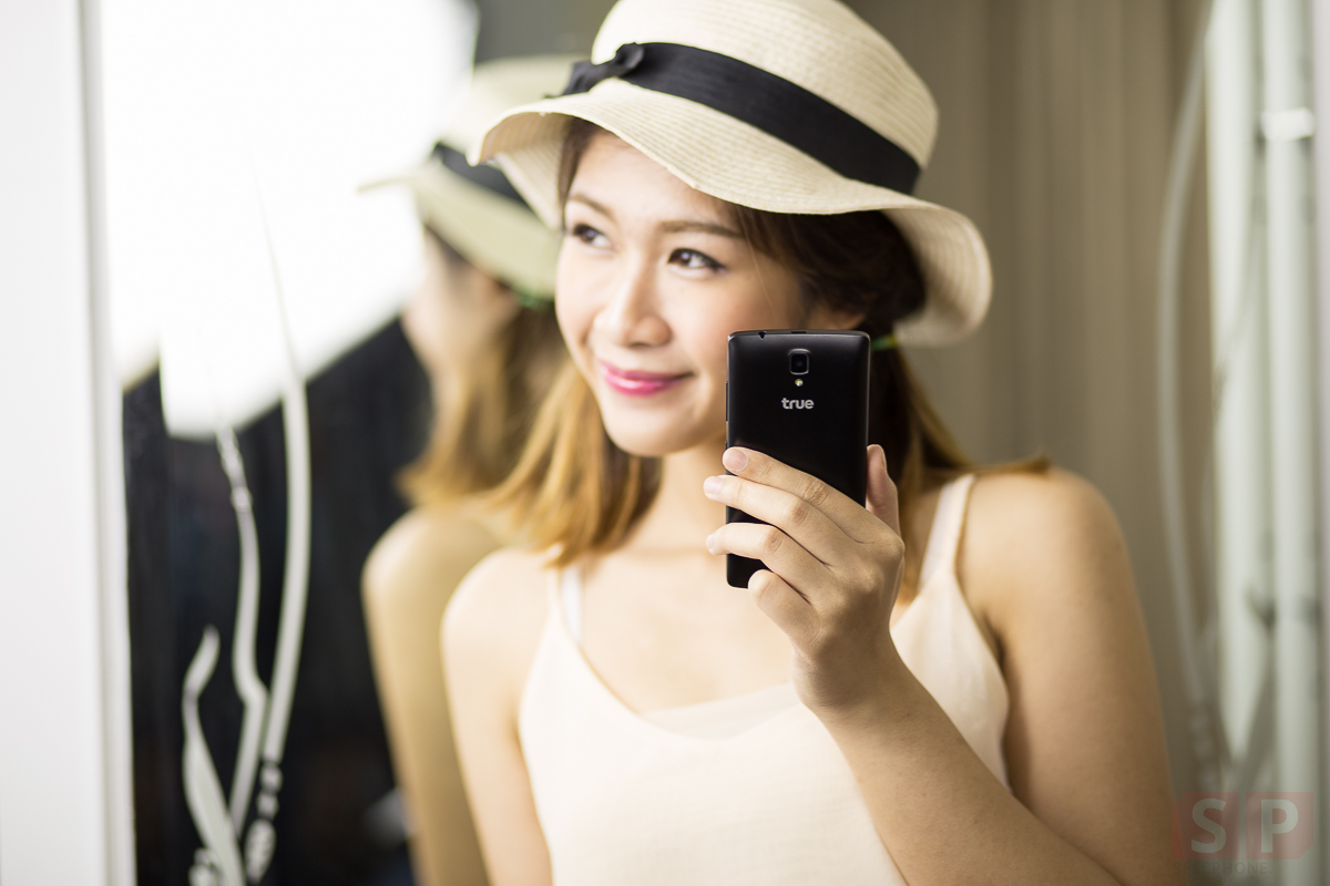 Review True Lenovo A2010 SpecPhone 000211