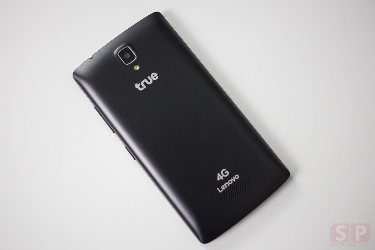 Review True Lenovo A2010 SpecPhone 000341