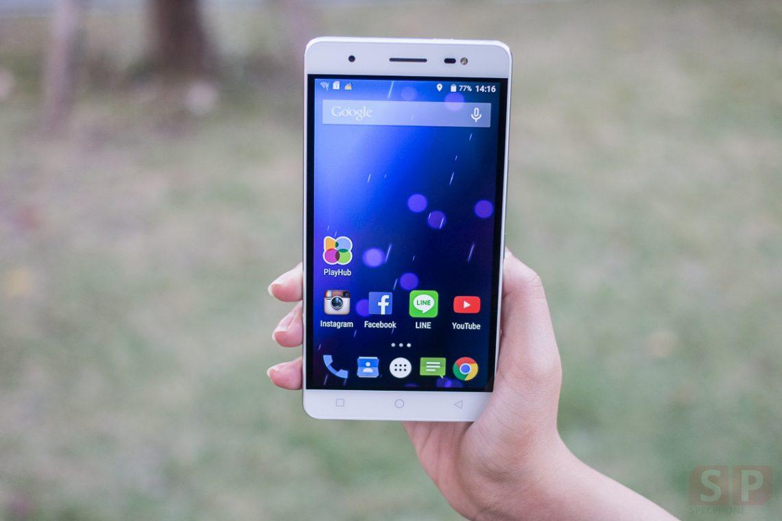 [Review] รีวิว i-mobile IQ BIG 2 มือถือสุดคุ้มในราคาเพียง 4,990 บาท!!