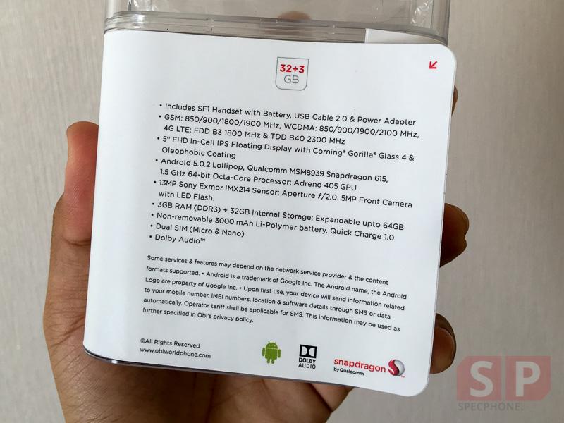 Unbox Obi SF1 Ram 3 GB SpecPhone 021