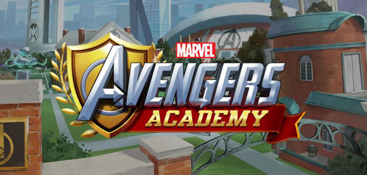 Avengers Academy เกมใหม่ล่าสุดจาก Marvel เร็วๆนี้ได้เล่นแน่!!