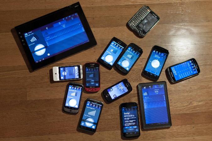รู้ก่อนซ่อมก่อน!! 4 แอพฟรีๆ ที่จะช่วยเช็คว่ามือถือ Android ของเรายังปกติดีอยู่หรือไม่??