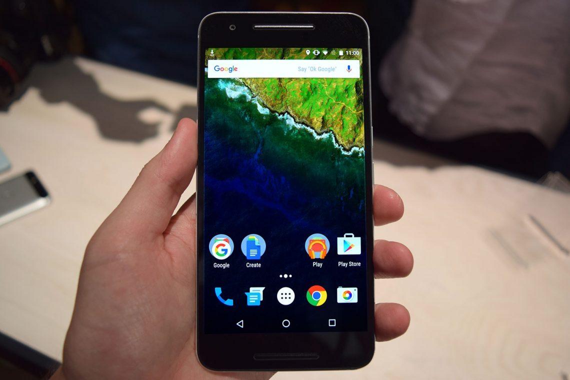งานเข้าอีกแล้ว!!ผู้ใช้งาน Nexus 6P บ่นหลังพบปัญหาในการใช้งาน!!!
