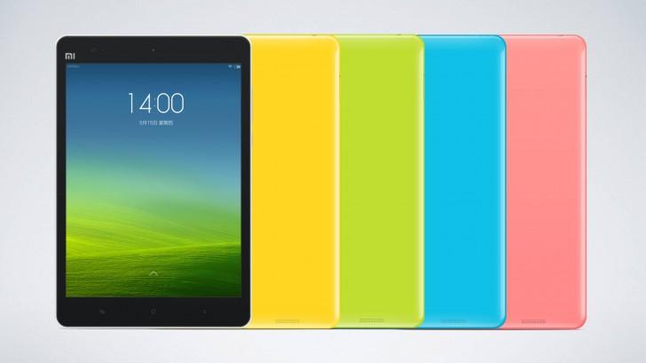 หลุดผลทดสอบ Xiaomi Mi Pad 2 บน Antutu คะแนนพุ่งทะลุ 85,000 !!!