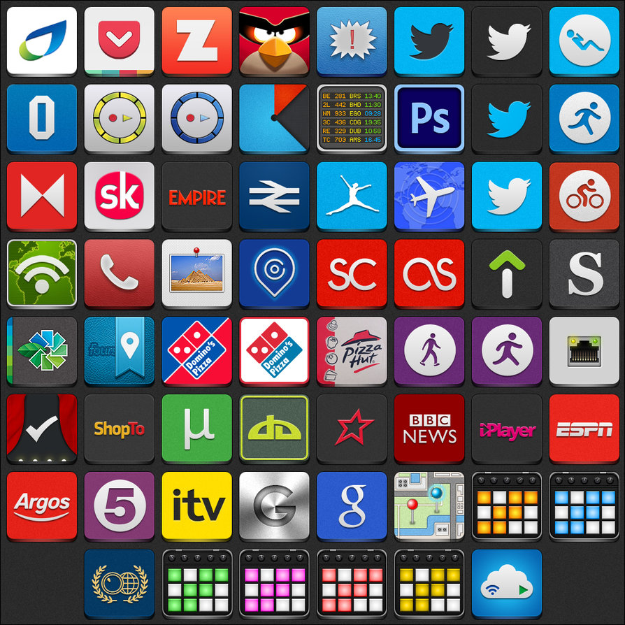 jaku_icon_pack__62_icons____updated___19_06_2012_by_parry-d4y6b0v
