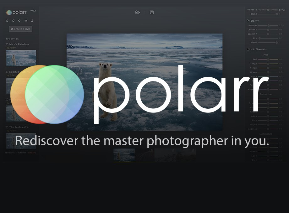 polarr-app