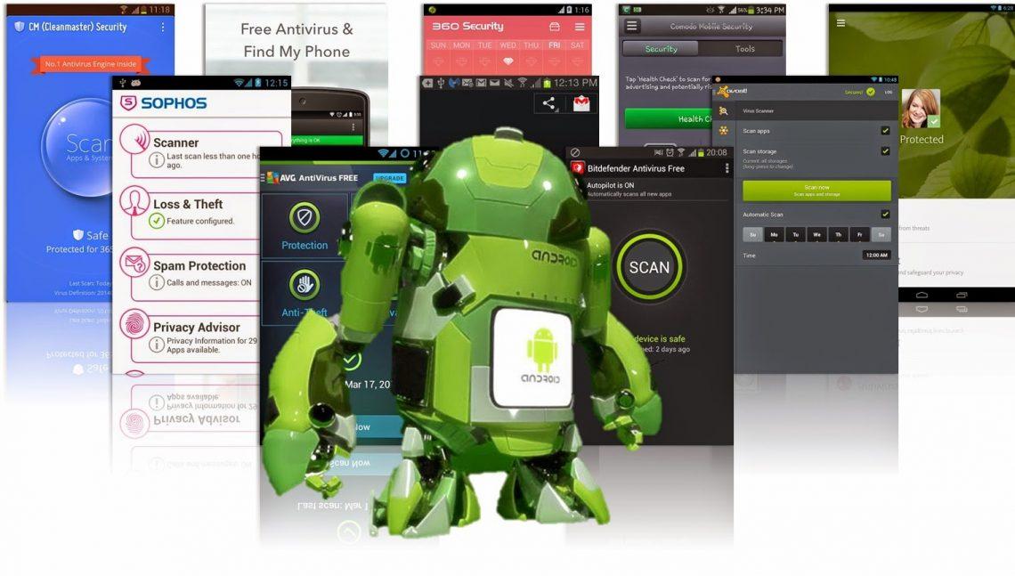 จำเป็นแค่ไหนที่ผู้ใช้งาน Android ต้องติดตั้งแอพ Anti-Virus บนมือถือของตัวเอง!!