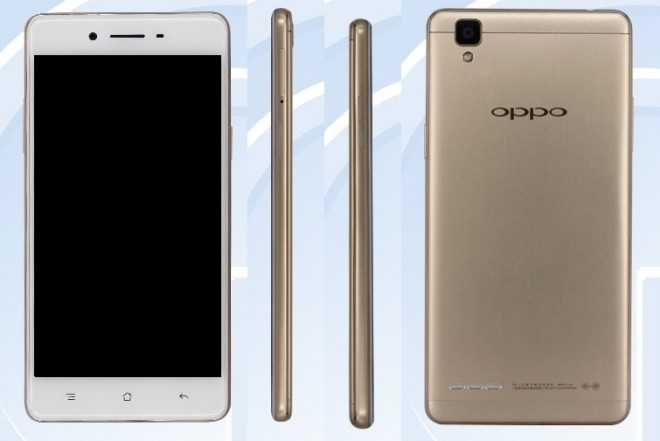 Oppo A53 น้องใหม่ล่าสุดจาก Oppo ผ่านการตรวจสอบจาก TENAA แล้ว!!!