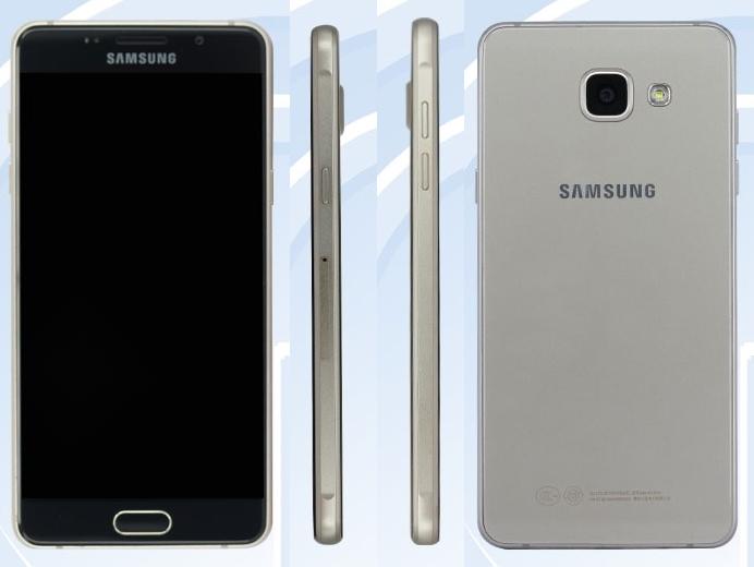 Samsung Galaxy A5 (2016) ได้รับการรับรองจาก TENAA แล้ว มาพร้อมหน้าจอขนาด 5.2 นิ้ว แรม 2 GB