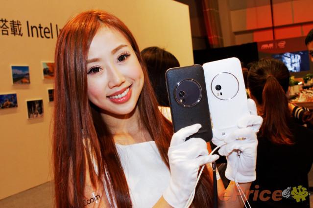 Asus วางจำหน่าย ZenFone Zoom อย่างเป็นทางการเสียที มาพร้อมความจุ 64 และ 128 GB วางขายแล้ววันนี้ที่ไต้หวัน