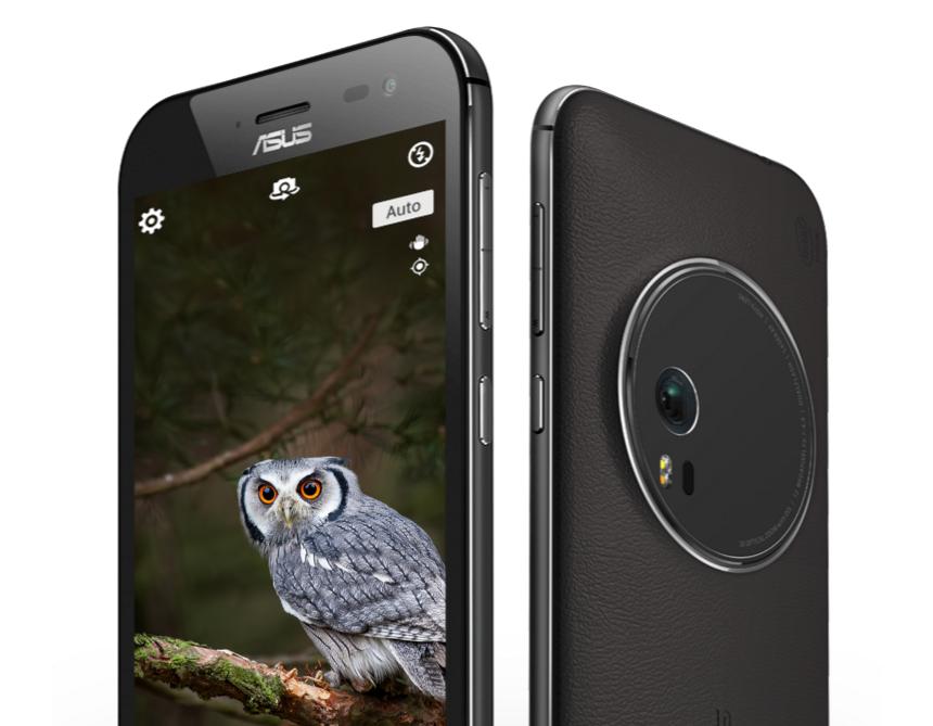 เผยโฉมออกมาแล้ว!! วีดีโอโฆษณา Asus Zenfone Zoom มือถือแรม 4 GB กับกล้อง 10 ชิ้นเลนส์