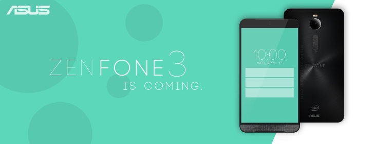 Asus-Zenfone-3-comming