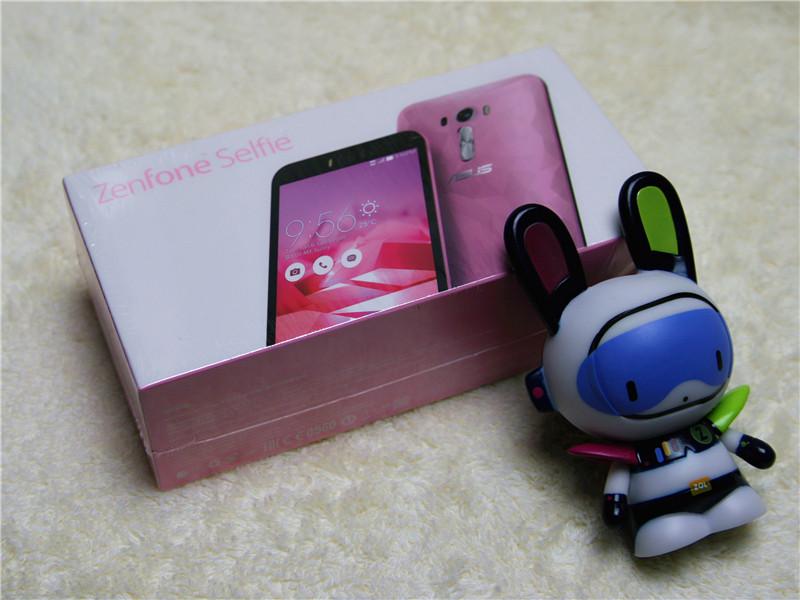 Asus Zenfone Selfie Limited Edition เอาใจขา Selfie อัดแรม 3 GB และความจุสูงถึง 128 GB