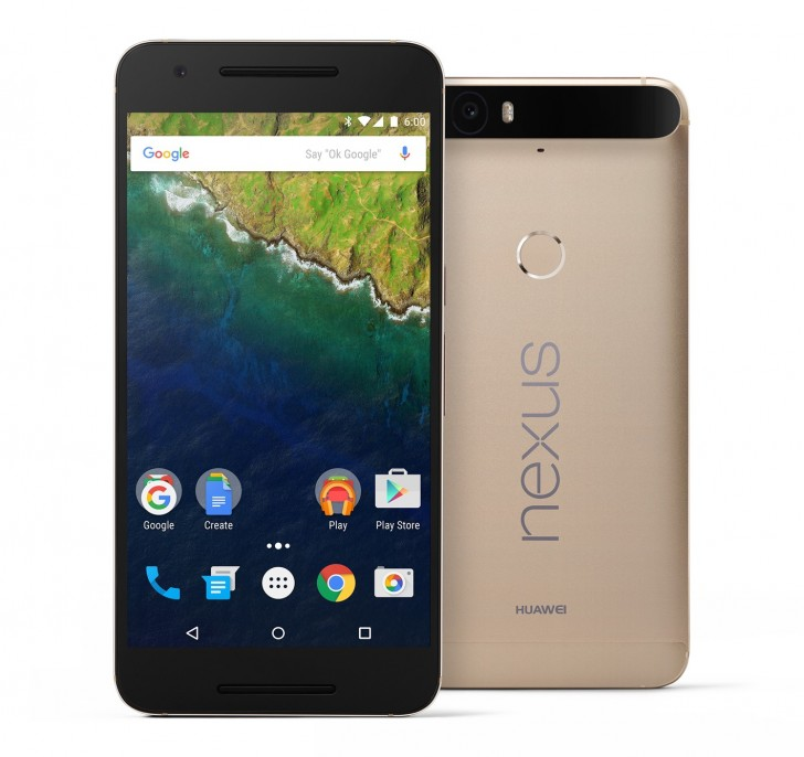 Google-Nexus-6P-Special-Edition