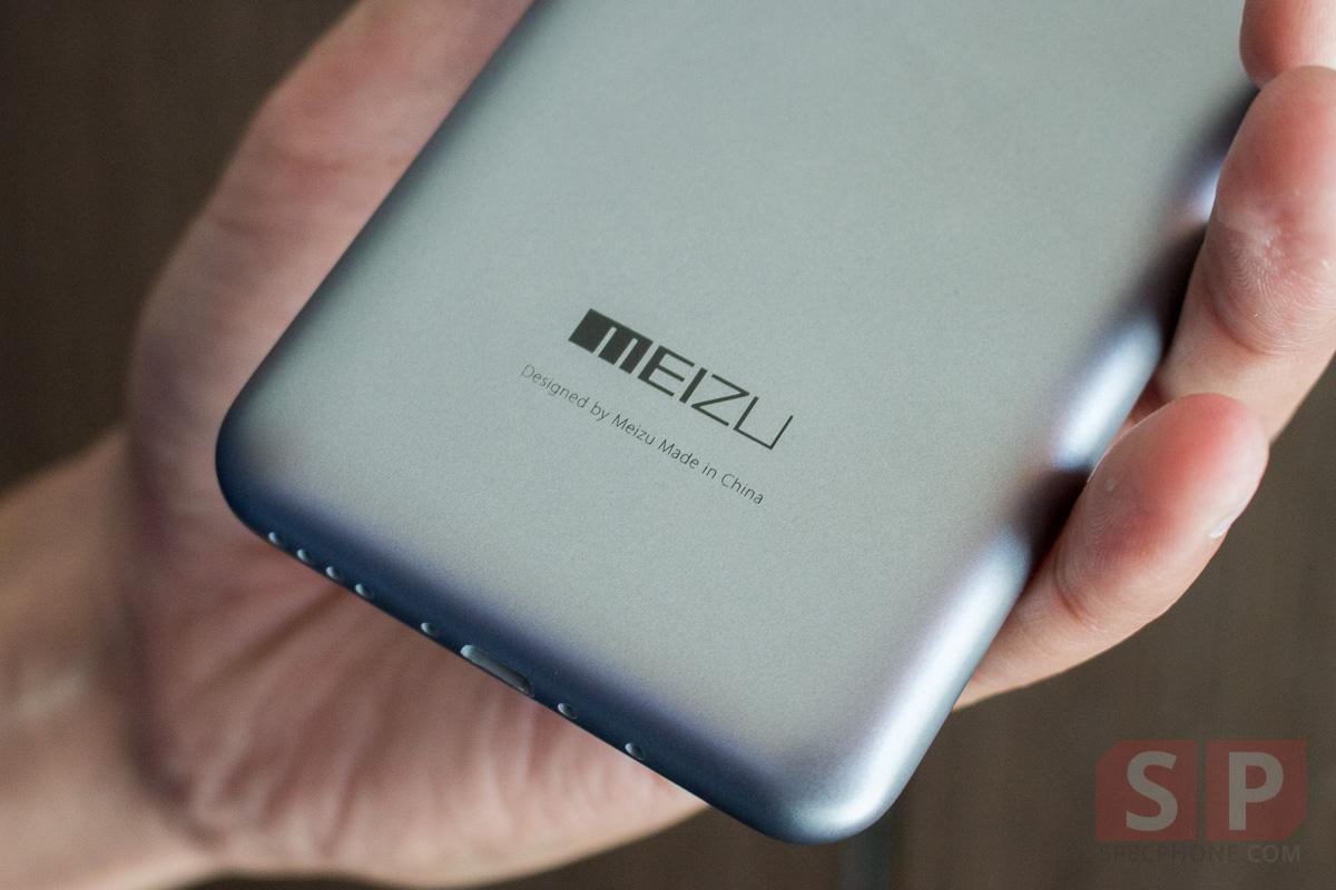 Hands on Meizu M2 SpecPhone 010