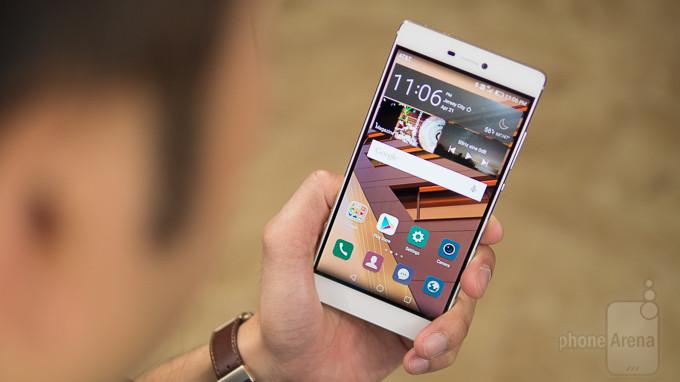 คาด Huawei P9 เปิดตัวให้ยลโฉมในเดือนมีนาคม 2016
